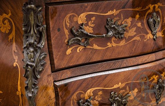 Antique dressers nineteenth century - photo 4