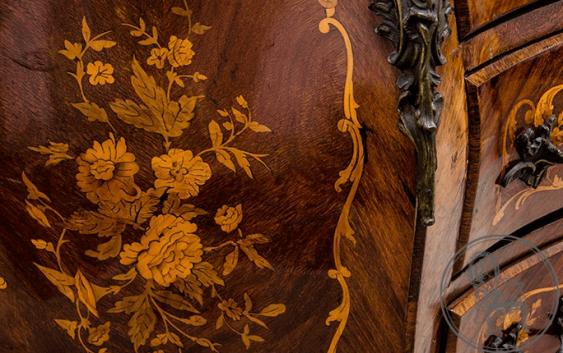 Antique dressers nineteenth century - photo 5