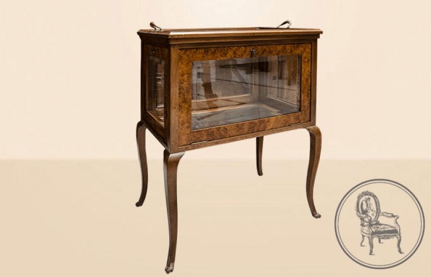 Antique dresser - photo 2