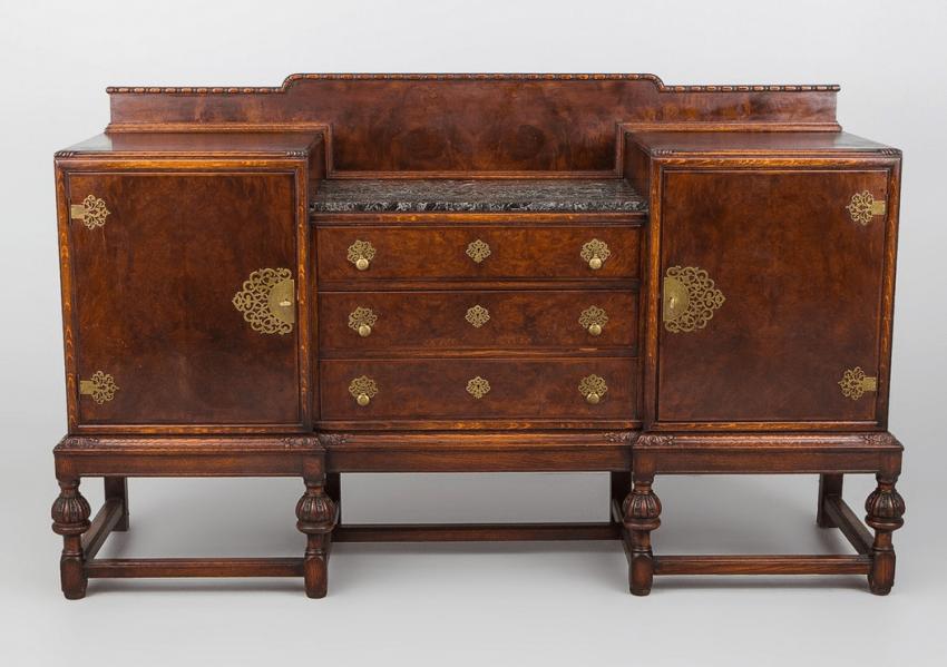 Antique dresser - photo 1