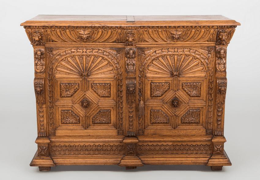 Antique dressers nineteenth century - photo 1