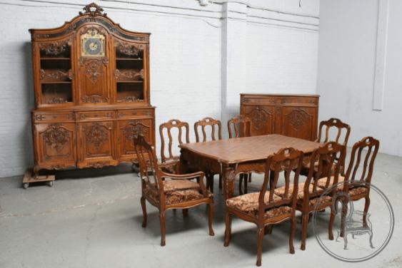 dining room set furniture - photo 1