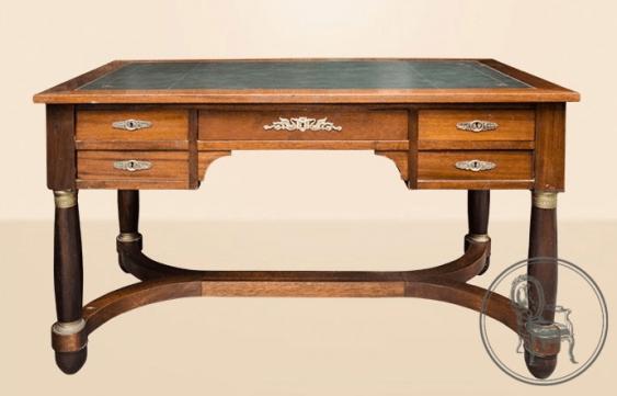 Antique Desk - photo 1
