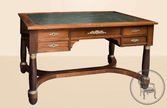 Antique Desk - photo 3