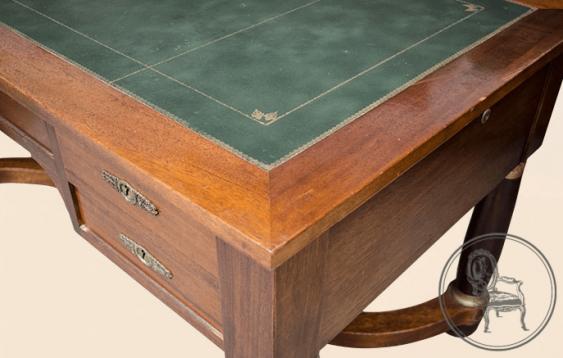 Antique Desk - photo 5