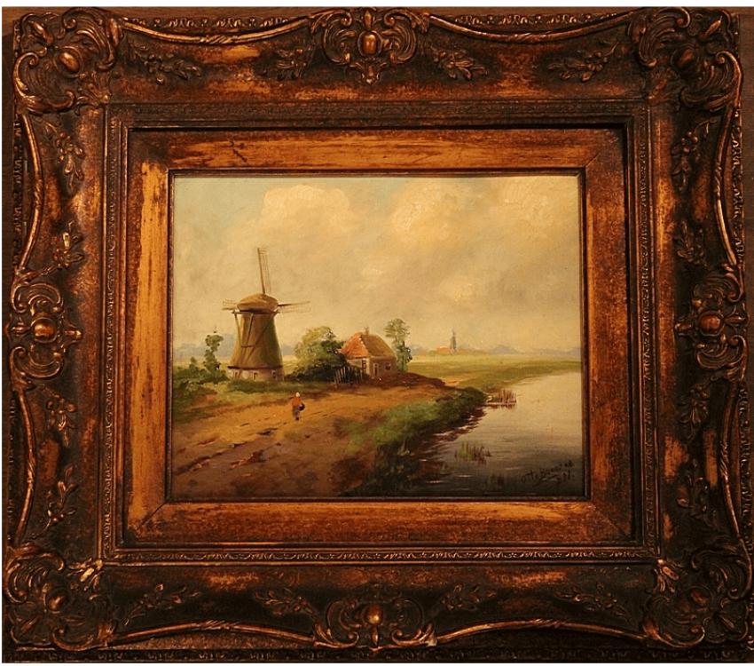 Western Europe, late XIX century - photo 1