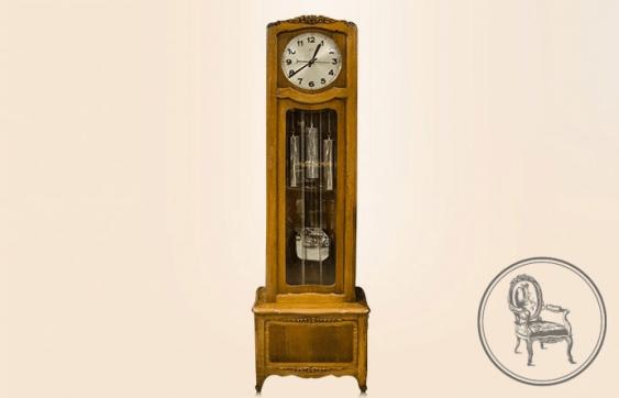 Antique clocks - photo 1