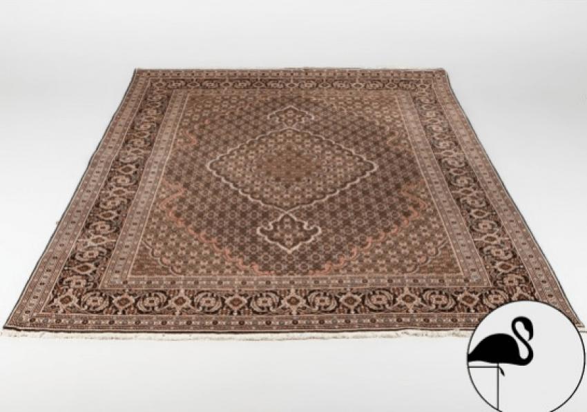 Persian carpet of the XX century - photo 1