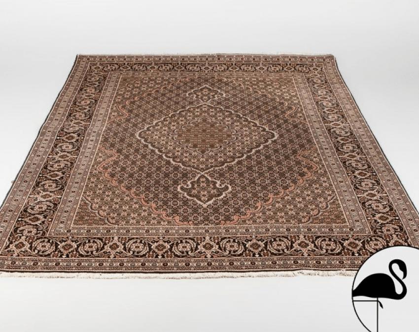 Persian carpet of the XX century - photo 2
