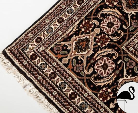 Persian carpet of the XX century - photo 3