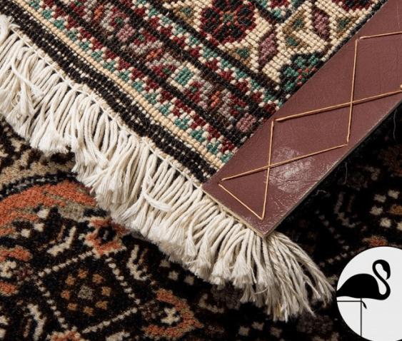 Persian carpet of the XX century - photo 4