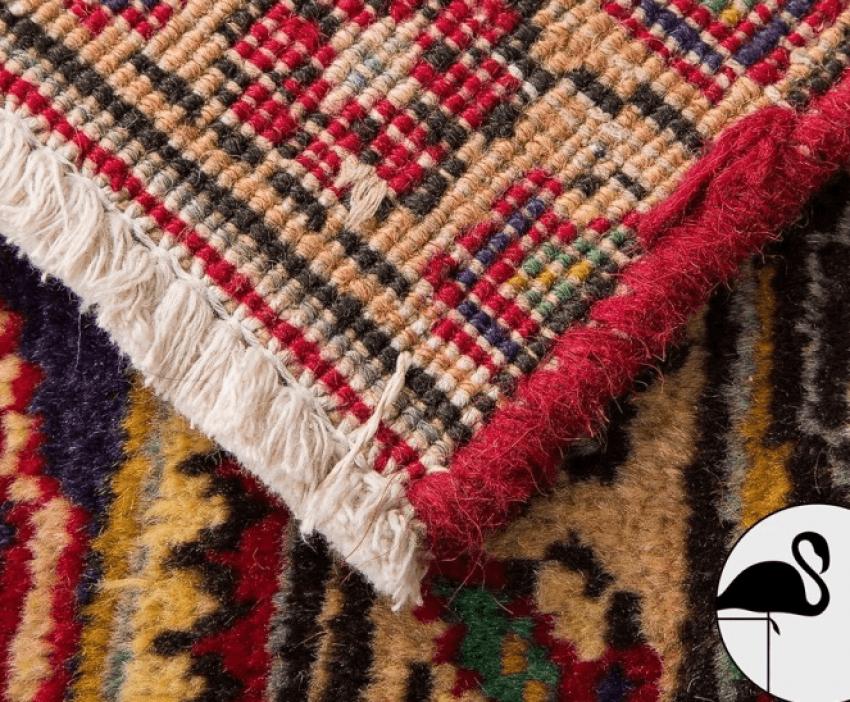 Persian carpet of the XX century - photo 5