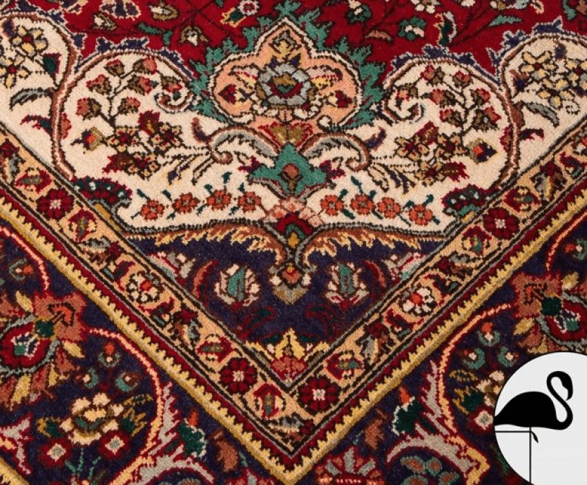Persian carpet of the XX century - photo 6