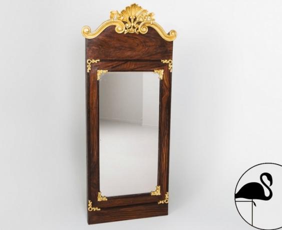 The mirror of the XIX century - photo 2
