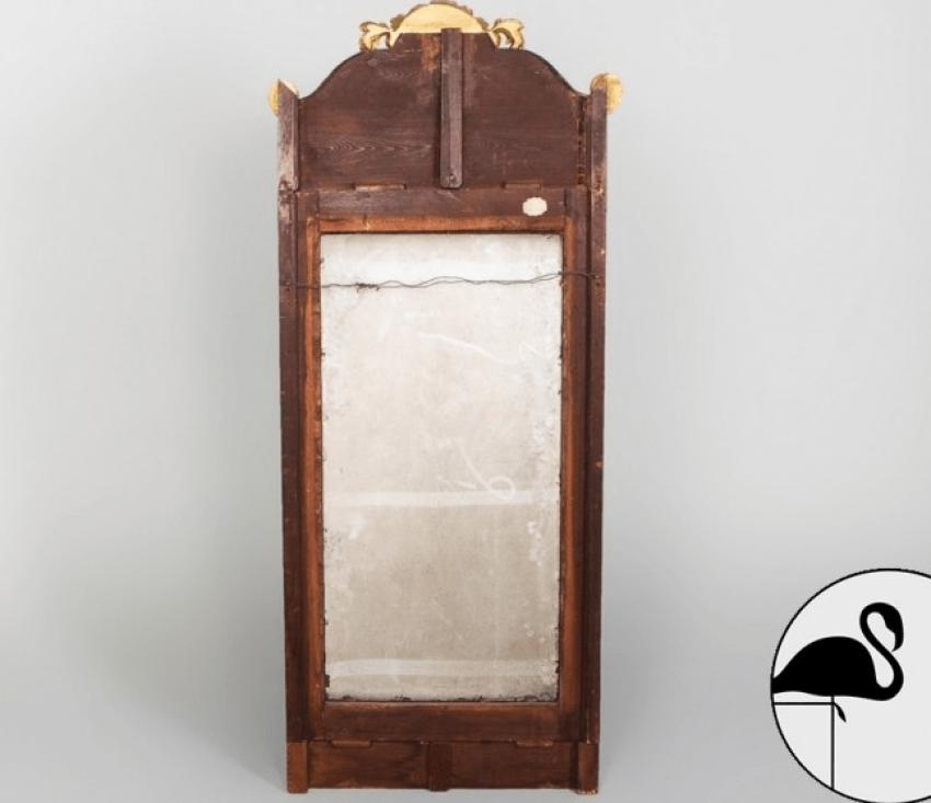 The mirror of the XIX century - photo 4