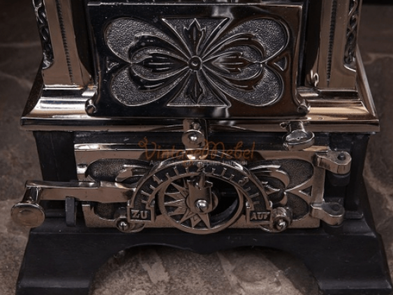 An antique stove. Germany 1900год - photo 5