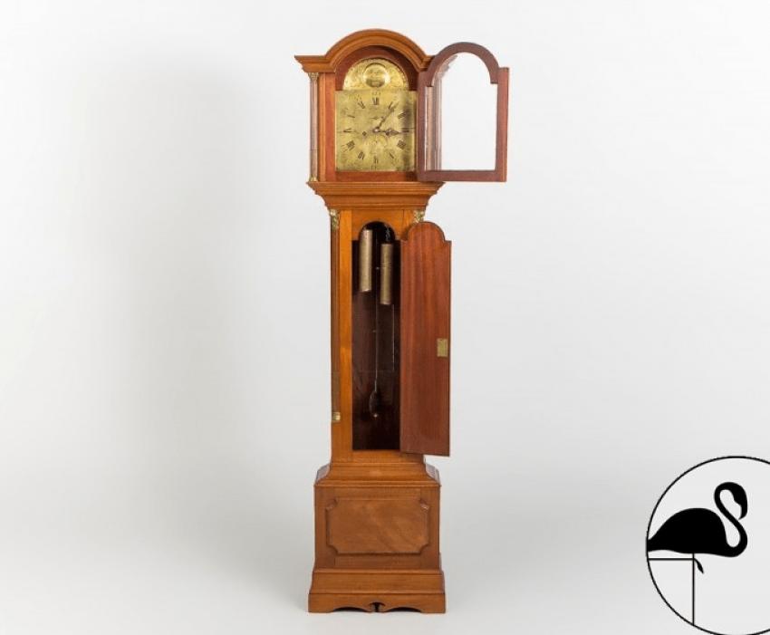 Horloge Début du XIXE siècle - photo 2