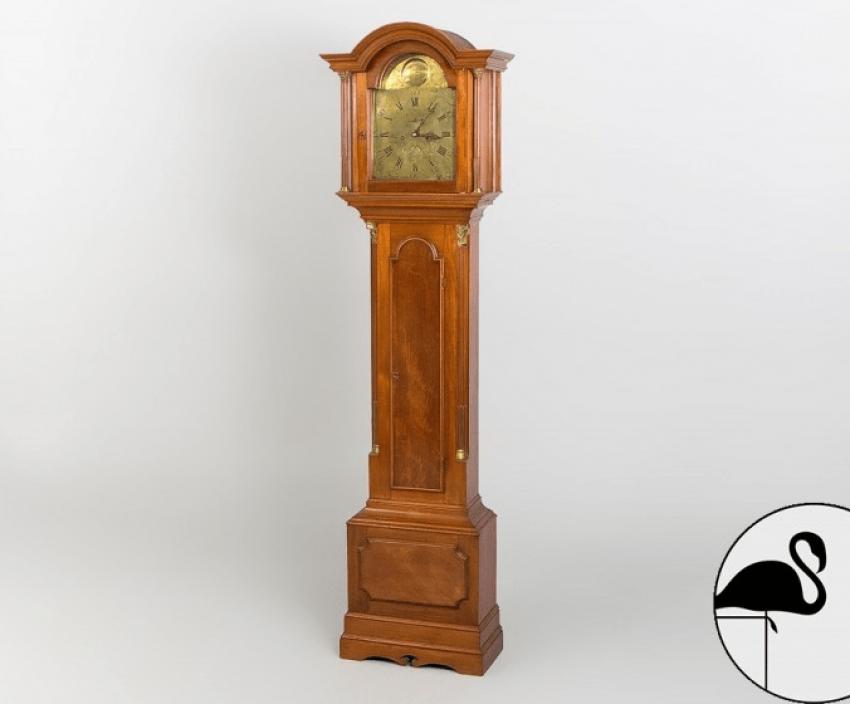 Horloge Début du XIXE siècle - photo 1