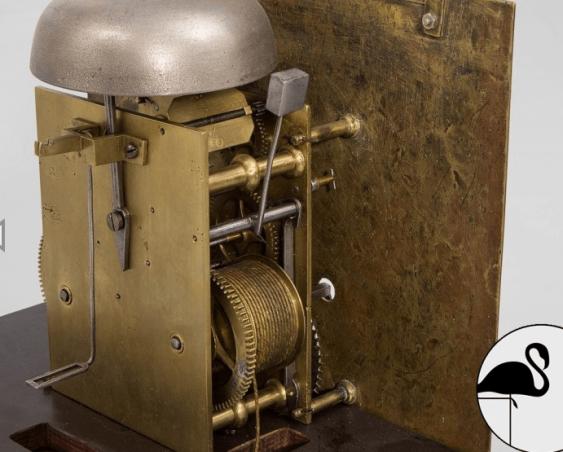 Horloge Début du XIXE siècle - photo 5