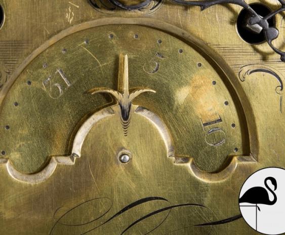 Horloge Début du XIXE siècle - photo 6