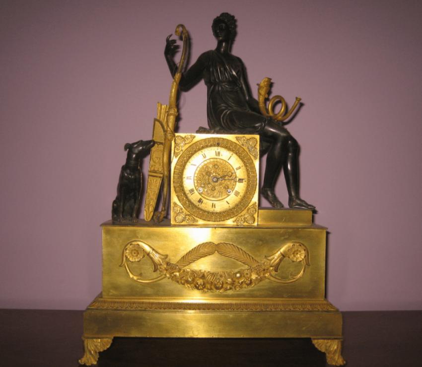 Watch Diana 1820, France - photo 1