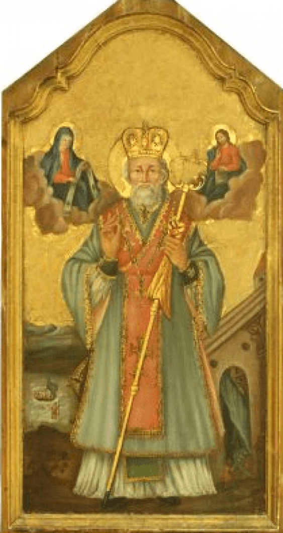 """Saint Nicholas The Wonderworker - photo 1"