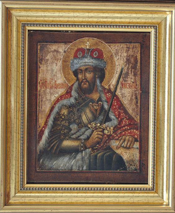 SV.Alexander Nevsky - photo 1