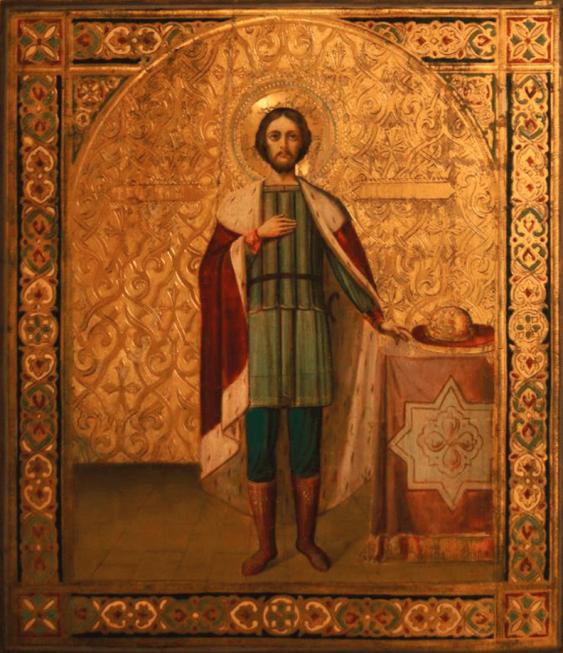 Saint Alexander Nevsky - photo 1