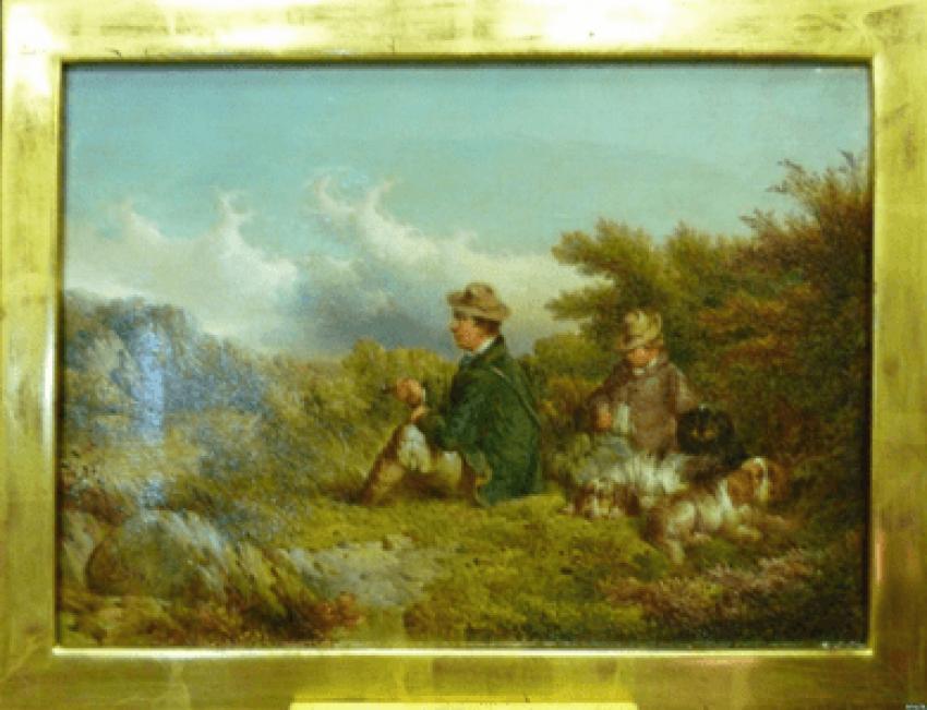 Paul Jones (1856-1888) - photo 1