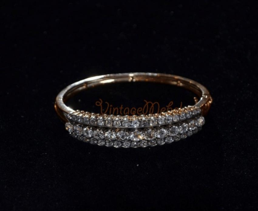 Vintage bracelet of 9.67 cu.51 br - photo 1