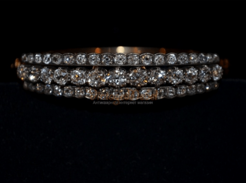 Vintage bracelet of 9.67 cu.51 br - photo 2