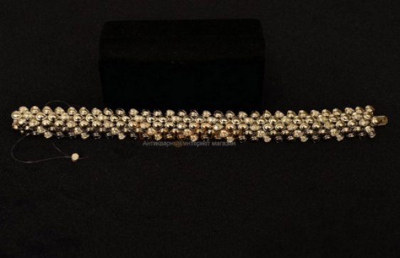 Vintage bracelet - photo 2
