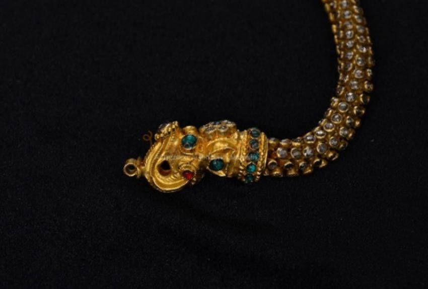 "Vintage bracelet ""Asia"" - photo 2"
