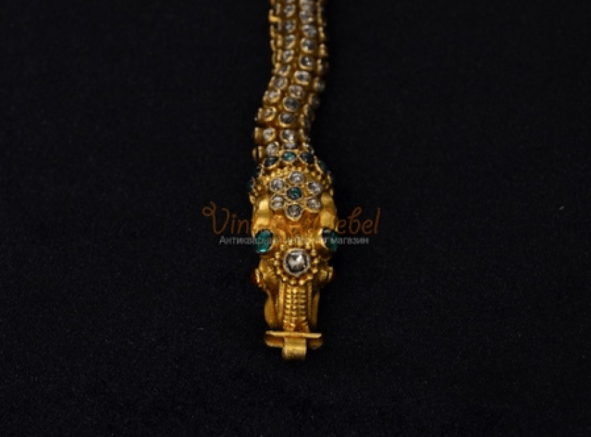 "Vintage bracelet ""Asia"" - photo 3"