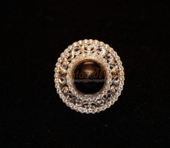 Large vintage ring - photo 2