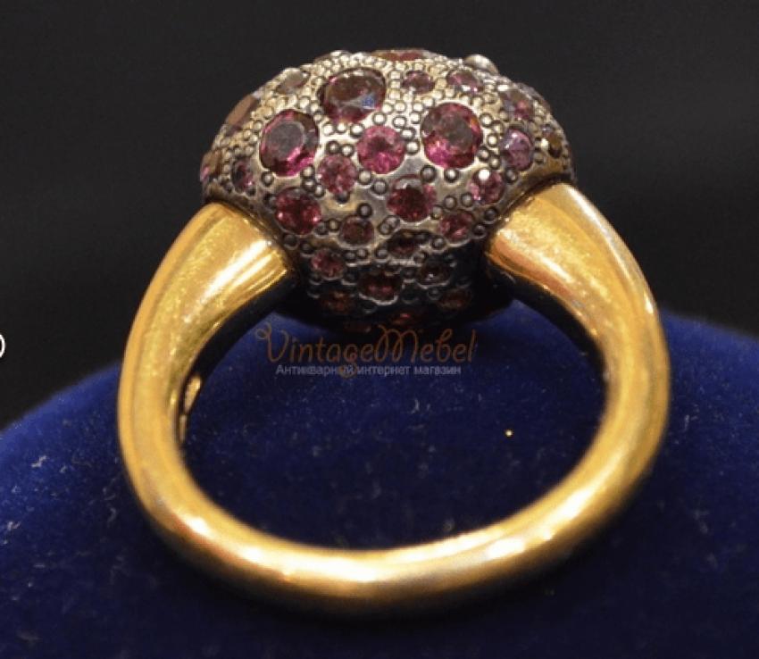 """Ring """"Pomellato"""" - photo 2"""