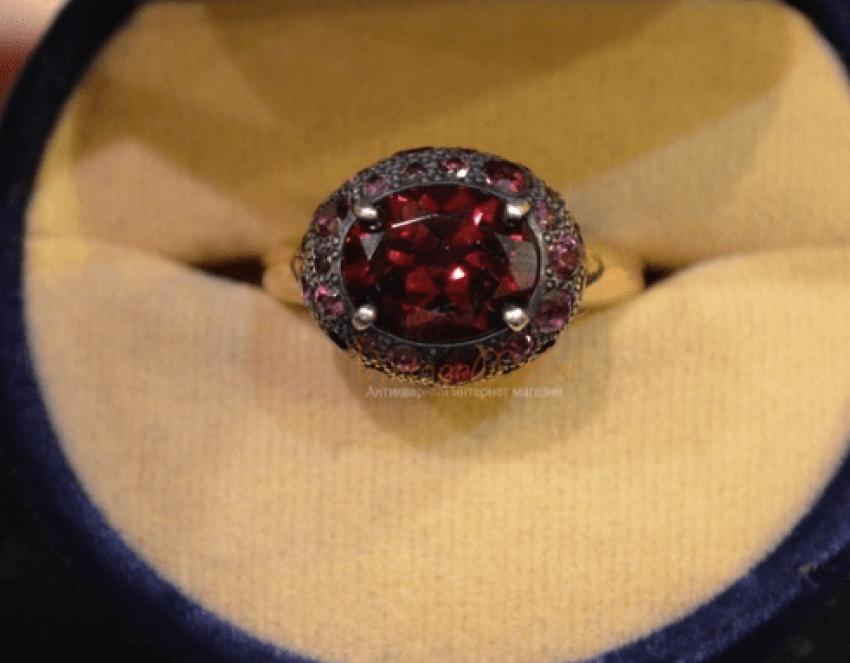 """Ring """"Pomellato"""" - photo 3"""
