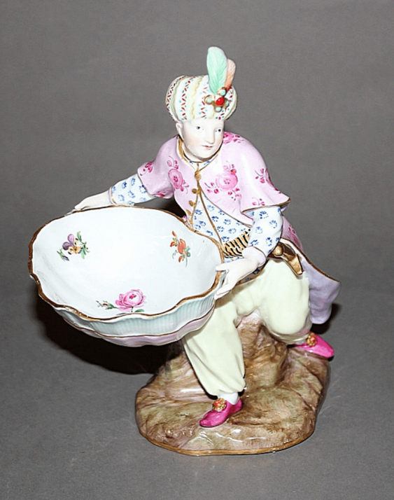 Meissen, Germany, 1870 - 1880 - ies - photo 1