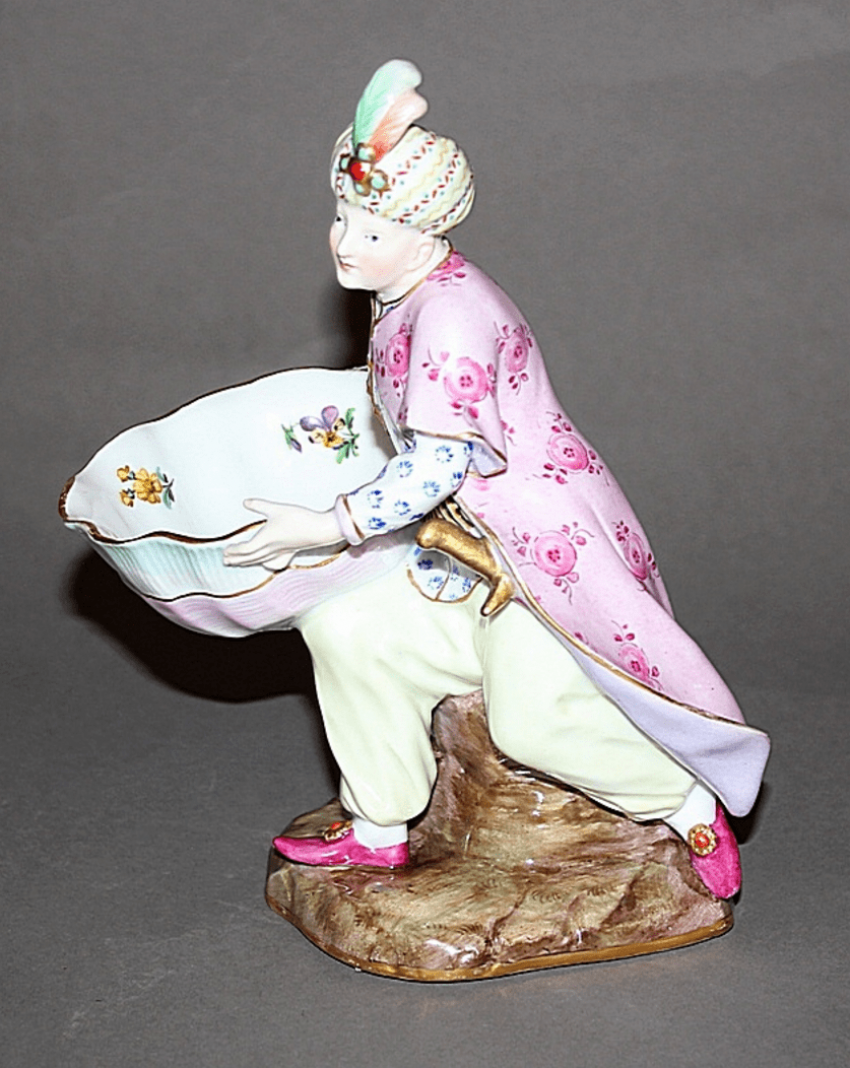 Meissen, Germany, 1870 - 1880 - ies - photo 2
