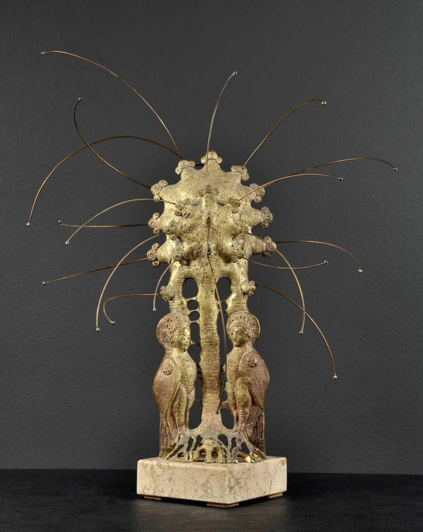 "Karen Baghdasaryan - ""Tree of Life"" - photo 1"