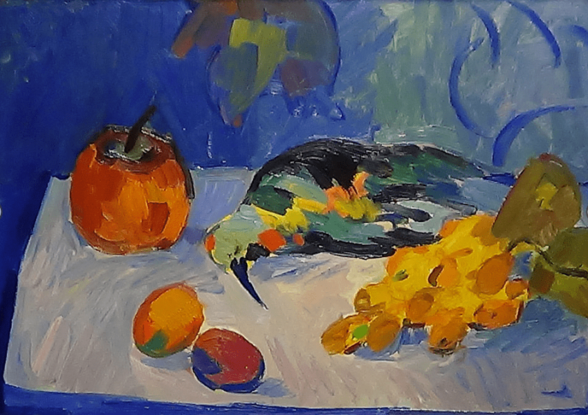 "Minas Avetisyan - ""Still Life"" - photo 1"