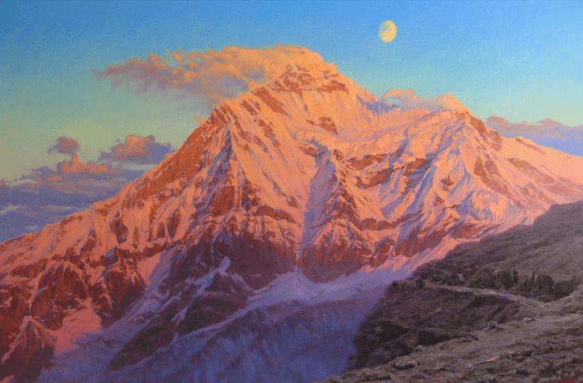 """Himavat"", - photo 1"