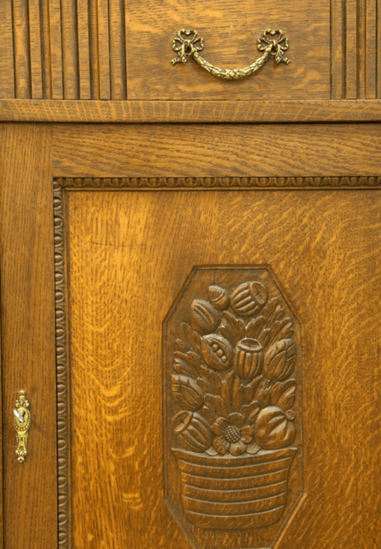 Dresser with mirror SKU: 12,26 - photo 2