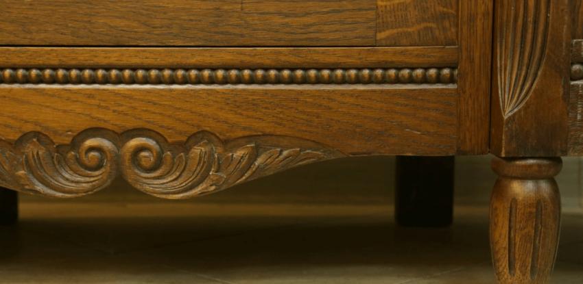 Dresser with mirror SKU: 12,26 - photo 3