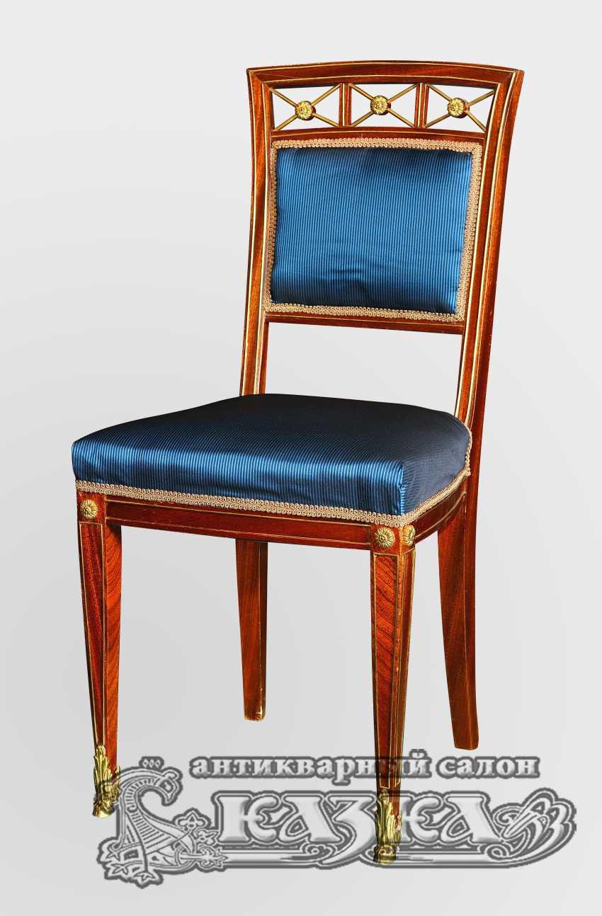 Headsets Seating mahogany - photo 2