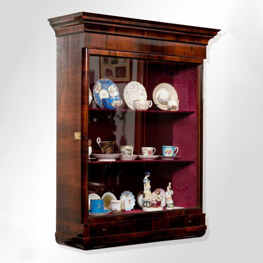 Casecnan showcase mahogany (VIII-XIX CC.) - photo 2