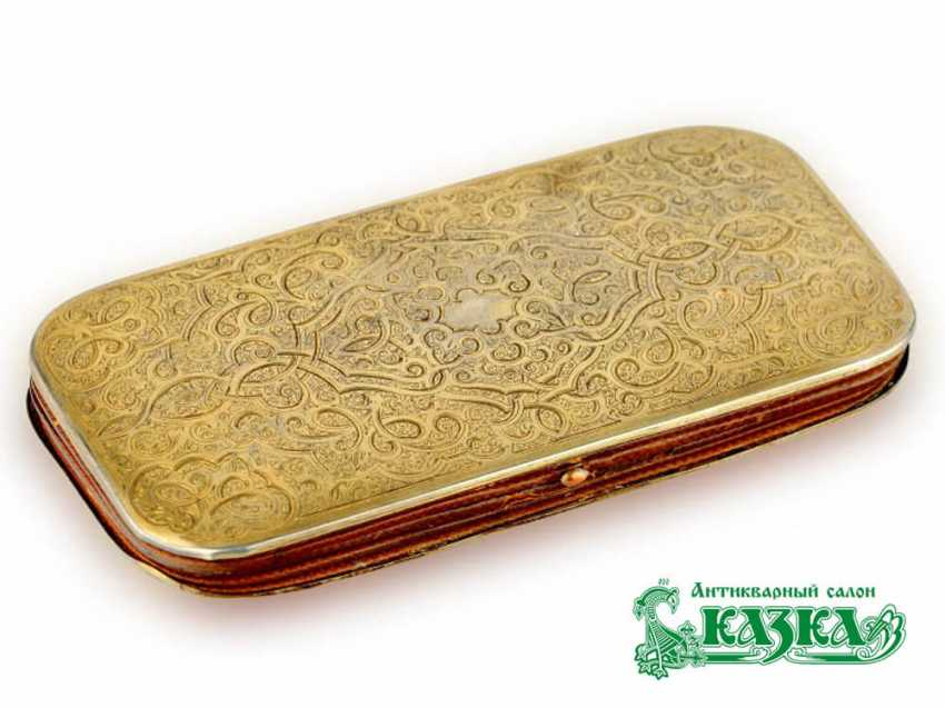 Case silver multifunction Hunting - photo 2