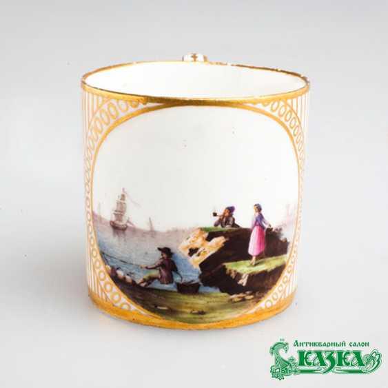 Decorative vase (Germany, XIX century) - photo 2