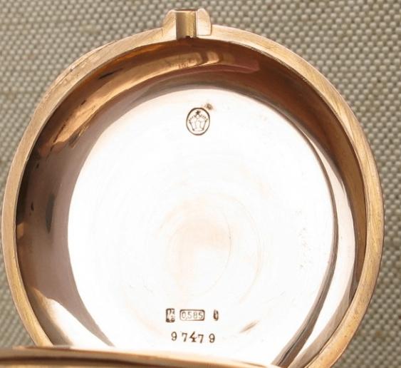"watch-chronometer ""John Arnold"" - photo 3"
