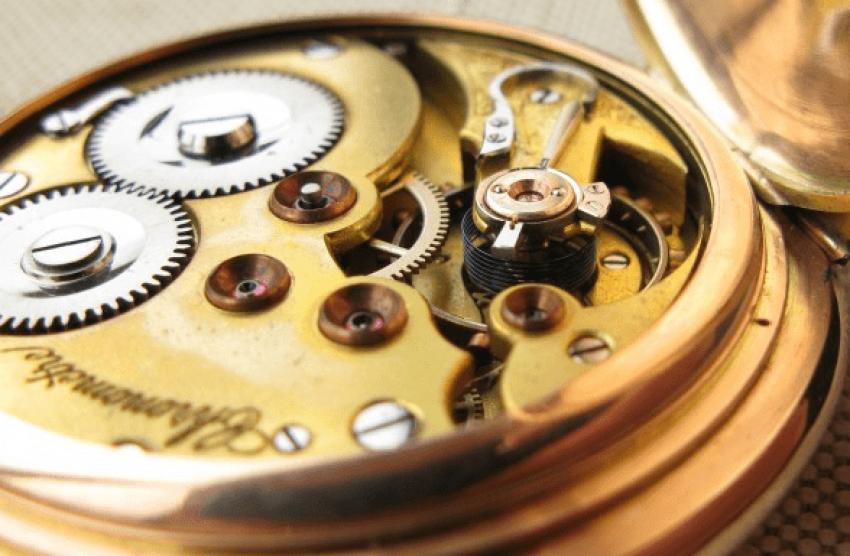 "watch-chronometer ""John Arnold"" - photo 4"